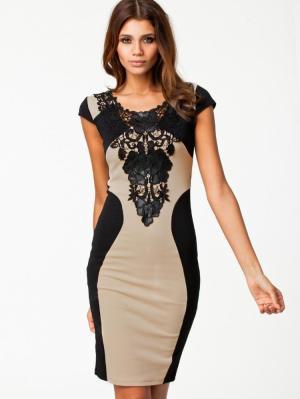 vestido bordado de couro casamento coquetel-