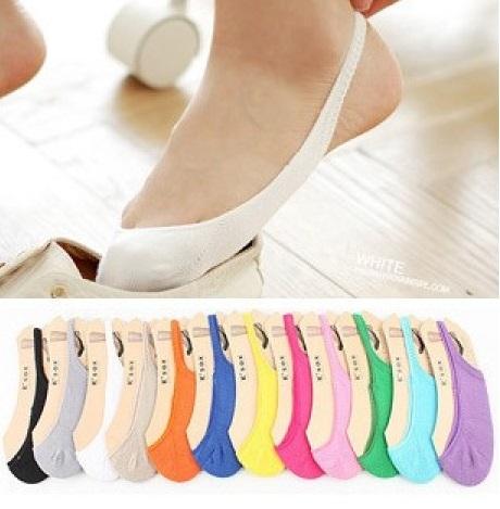 meia invisivel sapato social chanel femininos
