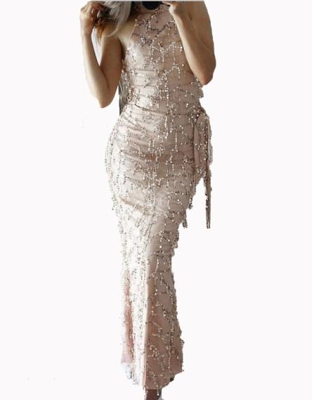 vestido-longo-festa-paetes-brilhoso 7