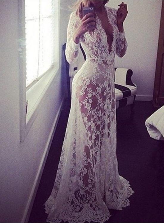 vestido-longo-de-renda-transparente-branco