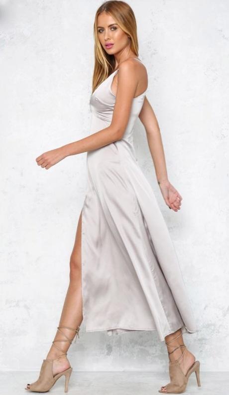 vestido-midi-de-festa-cetim-prata