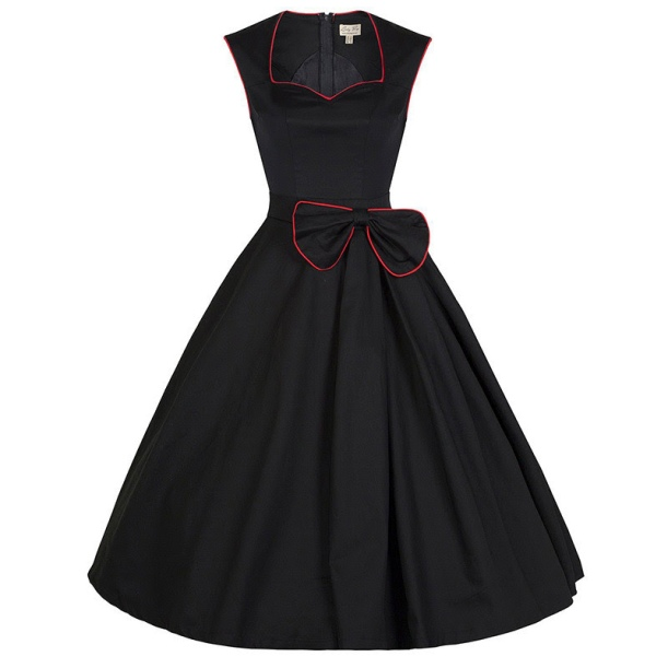 vestido-midi-pin-up-com-lac%cc%a7o-preto