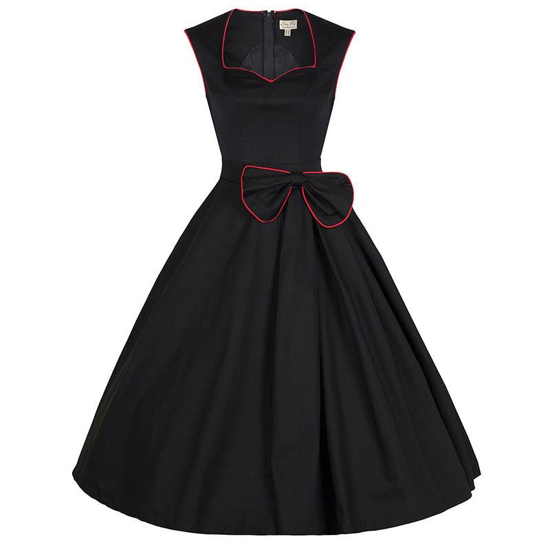 vestido-midi-pin-up-com-lac%cc%a7o-preto
