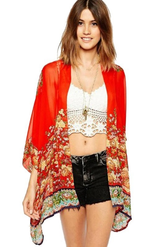 kimono-vermelho-floral