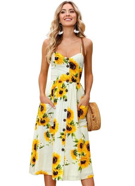 e1653509c Os 7 modelos de vestidos para o verão 2019 – Blog Style Me
